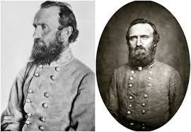how is robertson hair tactical confederate general stonewall jackson chion of african