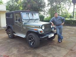 mahindra thar modified seating mahindra thar remodelling mahindra thar crde 4x4 price in