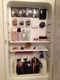Bathroom Cabinet Organizer by Magnetic Medicine Cabinet Organization Pins I U0027ve Actually Done