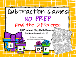 printable numeracy games year 1 fun games 4 learning my products