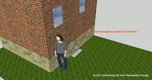 safe room design st louis renewable energy scotts contracting