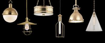 Hudson Valley Lighting Pendant Black And White And Brass A Winning Color Combination Hudson
