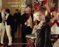 Vanity Fair On Line Watch Streaming Hd Vanity Fair Starring Reese Witherspoon Romola
