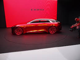 kia supercar kia proceed from u0027concept u0027 to reality u2013 drive safe and fast