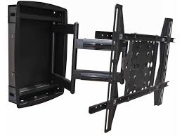 Samsung Monitor Wall Mount Recessed Series Full Motion Wall Mount Bracket Max 200 Lbs 42