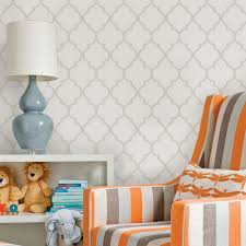 moroccan wallpaper peel and stick