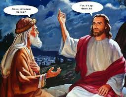 Lol Jesus Meme - image 940 lol jesus know your meme