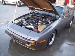 porsche 944 ls1 used parts