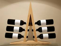 kitchen elegant best 25 unique wine racks ideas on pinterest