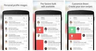 best android mail app the best email apps for android 2017 your mobile