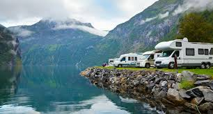 best rated campsites in norway alan rogers