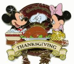 mickey mouse giorno ringraziamento 4 luglio festa americana
