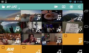film one second a day app new app 1 second everyday challenges you to film each day of your