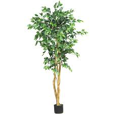 shop artificial plants at lowes com