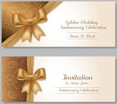 9 free sample anniversary party invitation templates u2013 printable