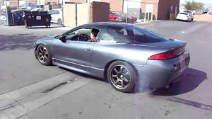 old mitsubishi eclipse alex u0027s rwd eclipse youtube