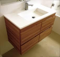 wall mount vessel sink vanity 58 most fantastic 60 bathroom vanity sink with vessel wall mounted