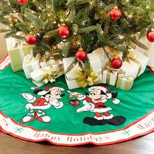 mickey mouseristmas tree picture ideas
