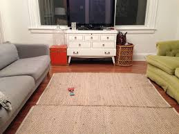 Carpeting Over Laminate Flooring Jute Rugs How To Best Use Jute Rugs To Compliment Your Home