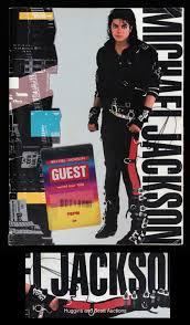 Michael Jackson Bad Album 1988 Michael Jackson