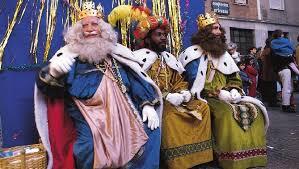 fotos reyes magos cabalgata madrid cómo seguir en directo y online la cabalgata de los reyes magos