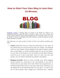 blogger guide pdf learn to blog for money pdf