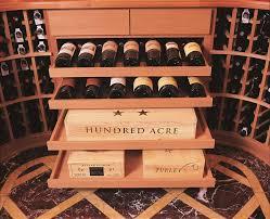 R Wine Cellar - commercial wine cellars