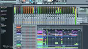 fruity loops apk fl studio 12 5 1 165 filehippo