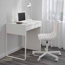 Small White Desks For Bedrooms Fascinating Small White Desks For Bedrooms Trends Also With