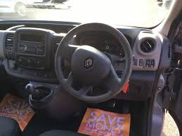 renault trafic interior 2019 renault trafic redesign and price car review car review