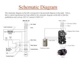 contactor wiring guide for 3 phase motor with circuit breaker at