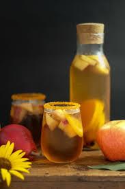 best 25 apple sangria ideas on pinterest caramel apple sangria