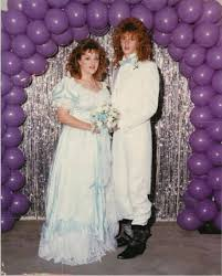 80s prom dress truly awful 80s prom dresses 19 pics