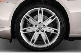 maserati quattroporte wheels 2015 maserati quattroporte refreshed ghibli updated for l a