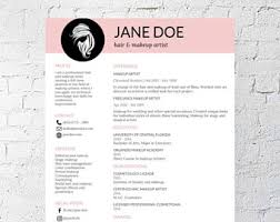 Makeup Artist Resume Sample by Hair Stylist U0026 Makeup Artist Bridal Agreement Contract