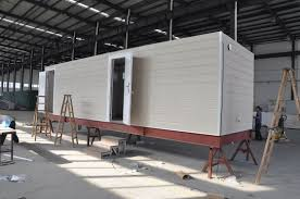 prefab a frame cabins prefab house bungalow prefabricated mobile cabin house steel frame prefab modular homes for guard house