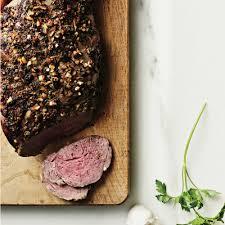 herb and citrus roast leg of lamb recipe myrecipes