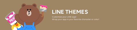 download theme changer line spongebob line official themes hit themes line store