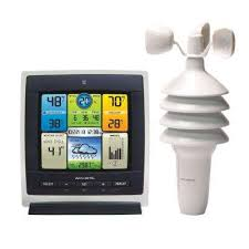 thermometers u0026 weather stations outdoor decor the home depot