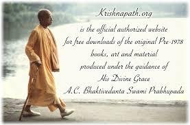 krishna path free downloads of transcendental wisdom