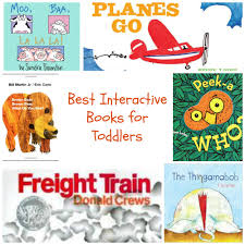 best interactive books for toddlers nurture and thrive
