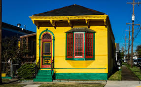 new orleans colorful houses zenfolio thomas h hahn docu images the colors of new orleans