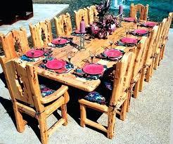 southwestern dining room furniture the southwestern kitchen dining tables southwest santa fe for