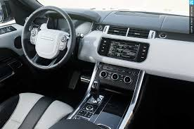 land rover discovery 2016 interior the fastest land rover ever 2016 range rover sport svr photo