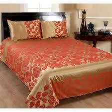 Bed Covers Set Expressions Polycotton Bed Cover Set Bed Sheets Homeshop18