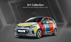 2017 kia picanto goes official gt line looks like a hatch