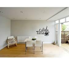 wandbilder esszimmer zeit cafe wandtattoos wandbilder esszimmer küche café wand dekor