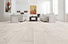 Pure White Laminate Flooring Hw2071 Tora Pureplank Wide Rustic Grade 207mm Fsc Engineered Wood