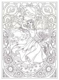 disney animals coloring pages therepy coloring