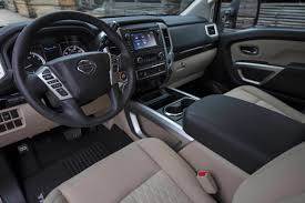 nissan nv2500 interior 2018 nissan titan preview pricing release date
